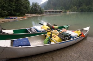 Canoe Camping Check Lists Family Camping Gear Tips For